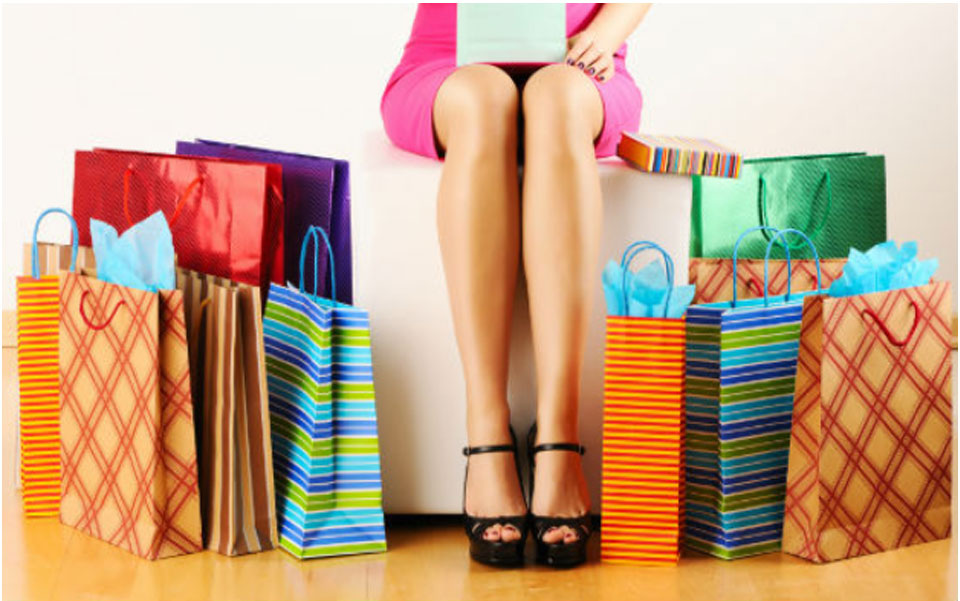 shopping-makes-you-happy promo coupon